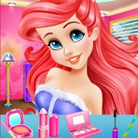 Ariel's Love Valentine's Day