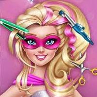 Barbie legmenőbb frizurái