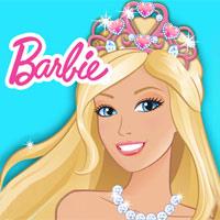 Barbie varázslatos divatja