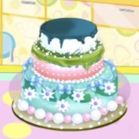 Barbi tortája