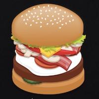 Hamburger készítő