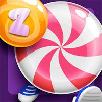 لعبة كاندي راش Candy Rush 2