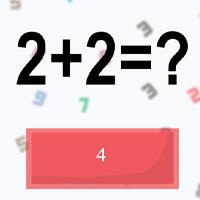 لعبة الاله الحاسبة Correct Math