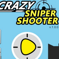 Crazy Sniper Shooter