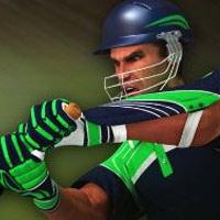 لعبة مهارات مضرب الكريكيت Cricket Challenge