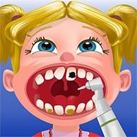 Dentist Doctor Teeth Free Mobile Game Online Yivcom