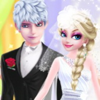 Elsa And Jack's Love Family Ball