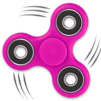 Fidget Spinner For Girls