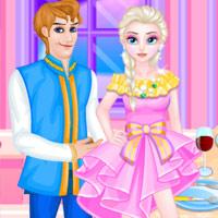 Love Date Dressup