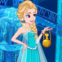Frozen Disney Princess Costume