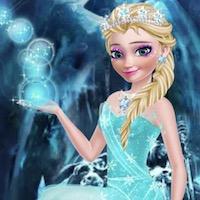 Elsa'nın Kıyafetleri
