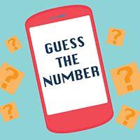 لعبة خمن الرقم الصحيح Guess Number