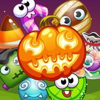 Halloween leszedős 3