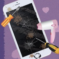 Iphone 6 javítás