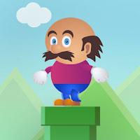لعبة القفز Jumpa للاطفال