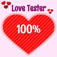 Valentin napi szerelem teszt