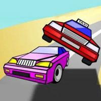 Őrült taxi