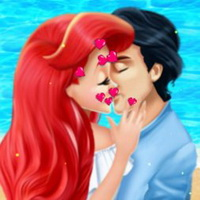 Mermaid Princess Love