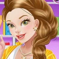 لعبة الاميرة نيولوك Modern Princess