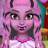 Monster High Abbey sérója