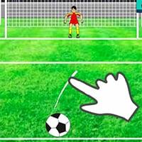 Kapura lövés játék