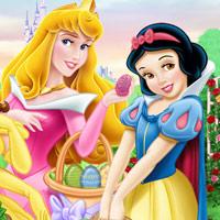 Hercegnők húsvétja