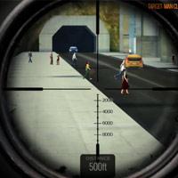 لعبة مهمة القناص Sniper Mission