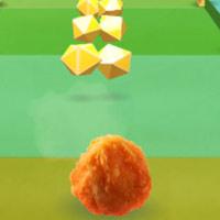 لعبة مغامرات قطعة اللحم Super Spice Dash