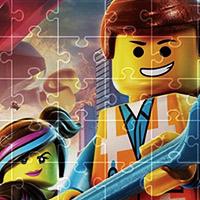 Lego kirakós