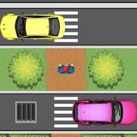 Autózz a forgalomban